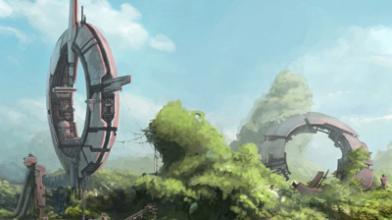 Sanctum 2: демонстрация игрового процесса