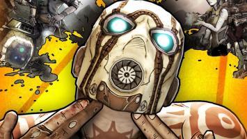 Borderlands 2: новое загружаемое дополнение и новый персонаж показаны на PAX East