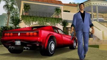 Vice City перебирается на движок RAGE. Полная версия игры выйдет в качестве модификации к GTA 4