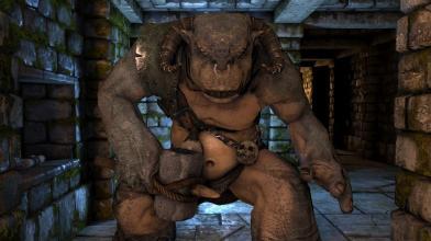 Legend of Grimrock 2: первый скриншот