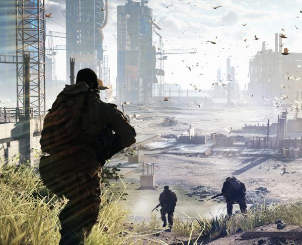 5cecf3743d07 Battlefield 4  17-минутное геймплейное видео от DICE - Новости - игровые  новости, сайт игровых новостей, самые свежие и последние игровые новости