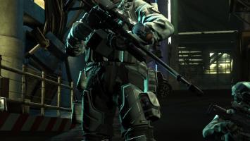 Создатели Blacklight: Retribution восхищены работой  Sony