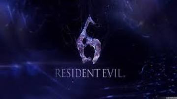 Resident Evil 6. Вдвоем под зонтиком