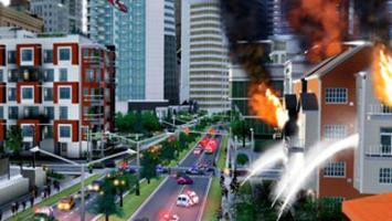 EA: «Maxis с самого начала позиционировала SimCity как MMO. DRM-защита здесь не при чем»