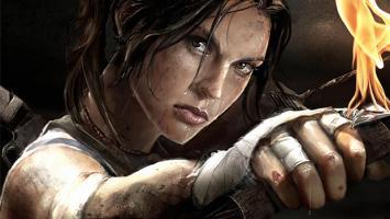 Tomb Raider получила новый набор мультиплеерных карт