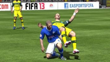 Презентация FIFA 14 состоится на этой неделе