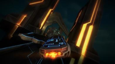 Distance: демонстрация игрового процесса