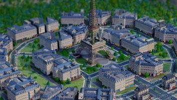 В новую SimCity вернули возможность включения максимального ускорения времени