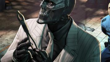 Rocksteady не сомневается, что Warner Bros. Montreal справится с Batman: Arkham Origins