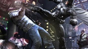 Batman: Arkham Origins. Первые подробности