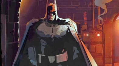 Batman: Arkham Origins Blackgate. Первые официальные подробности