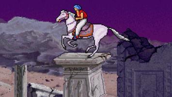 Prince of Persia 2: The Shadow and The Flame выйдет на мобильных платформах