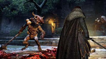 Dragon's Dogma: Dark Arisen – видео, демонстрирующее новых противников