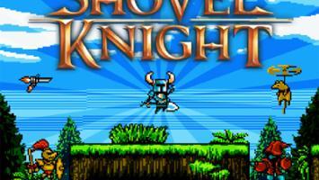 8-битный платформер Shovel Knight покинул Kickstarter, увеличив запрашиваемую сумму в четыре раза