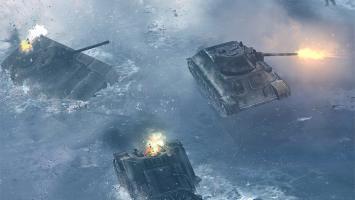 Бета-тестирование Company of Heroes 2 открылось для всех