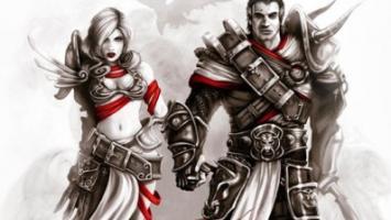 Ролевая игра Divinity: Original Sin собрала полмиллиона долларов в Kickstarter