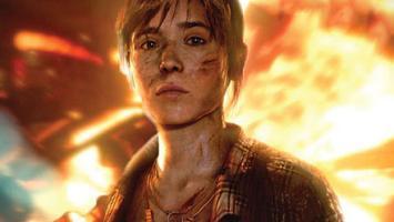 Дэвид Кейдж: Beyond: Two Souls уникальна «как кино»