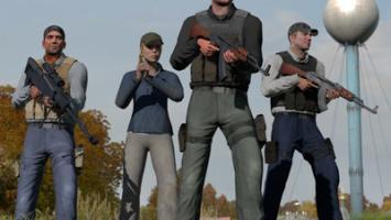 DayZ Standalone: Дин Холл уходит в отпуск. В игре появится радиосвязь
