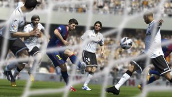 FIFA 14: все, что вы хотели знать о новом футбольном симуляторе