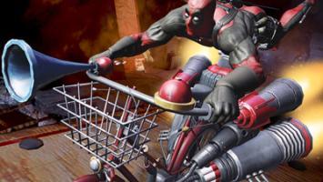 Activision определилась точной датой релиза Deadpool