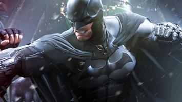Batman: Arkham Origins берет вдохновение из комиксов восьмидесятых годов