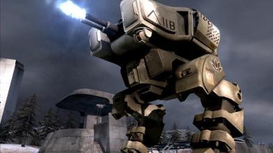 Бывший продюсер Battlefield 2142 хотел бы видеть продолжение игры на движке Frostbite 3