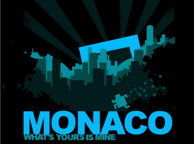 Monaco: What's Yours Is Mine – точная дата выхода симулятора ограблений, трейлер