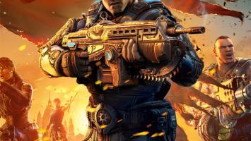 Три карты и новый сетевой режим для Gears of War: Judgment выйдут на следующей неделе