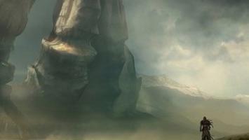 Lords of the Fallen – детали ролевой игры от бывшего продюсера The Witcher