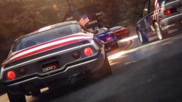 PC-версия GRID 2 доступна для предзаказа в сервисе Steam