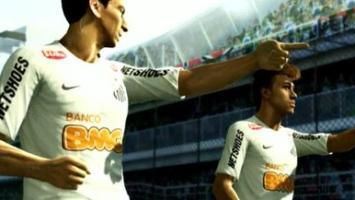 Konami: PES 14 превзойдет FIFA 14 по всем параметрам