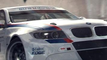 GRID 2: тест-драйв BMW M Series, мультиплеер глазами разработчиков