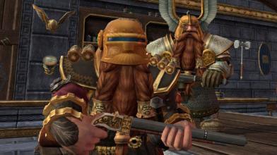 Главный разработчик Warhammer Online уходит из Mythic Entertainment