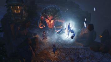 Larian Studios запишет оркестровый саундтрек для Divinity: Original Sin