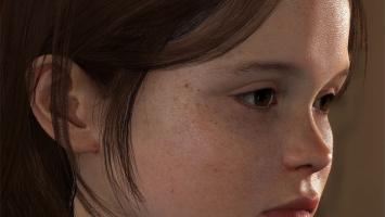 Quantic Dreams обещает «изменить само представление о героях видеоигр»