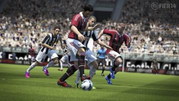 FIFA 14 выйдет на PlayStation Vita