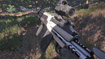 Arma 3 – видео о правильной работе в команде