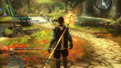 BioWare взяла в штат бывших разработчиков Kingdoms of Amalur
