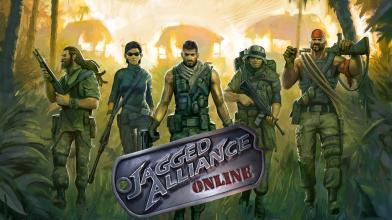 Jagged Alliance Online: продолжение культовой классики