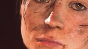 На полное прохождение Beyond: Two Souls у игроков уйдет около десяти часов