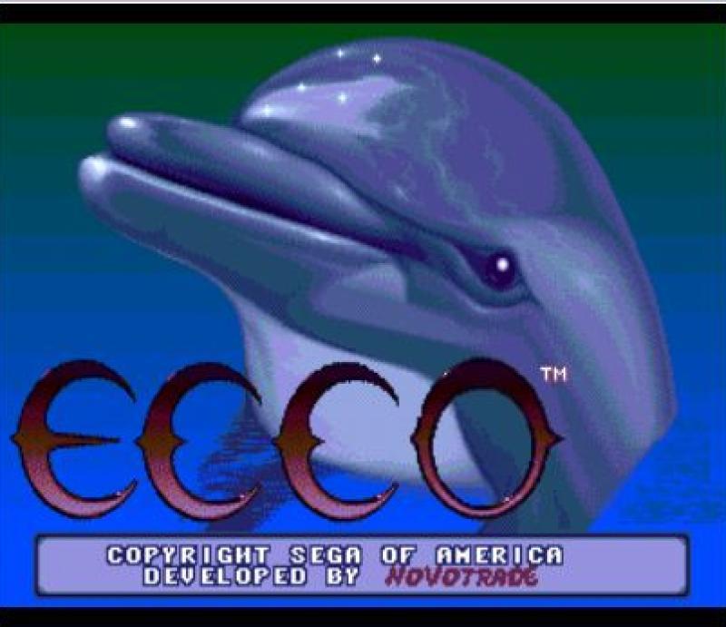 Продолжение Ecco The Dolphin провалилось в Kickstarter - Новости ... 2ceb2cbb78d6f