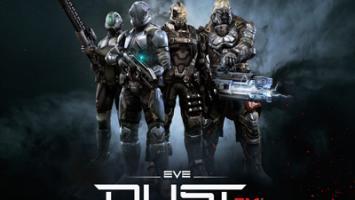 CCP Games: премьера DUST 514 состоится 14 мая