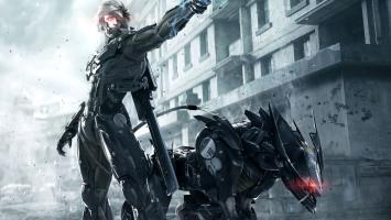 Новое сюжетное дополнение к Metal Gear Rising: Revengeance расскажет нам историю LQ-84i