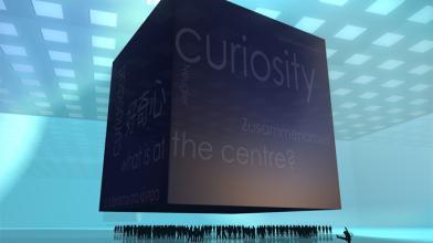 Эксперимент Curiosity от Питера Молинье завершится в день презентации новой Xbox