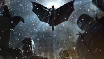 Разработчики Batman: Arkham Origins ищут креативного директора для работы над новой NextGEN-игрой