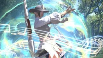 Запуск Final Fantasy 14: A Realm Reborn состоится этим летом