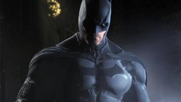 Batman: Arkham Origins будет использовать нуарный стиль