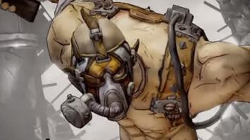 Новый играбельный персонаж для Borderlands 2 выйдет на следующей неделе
