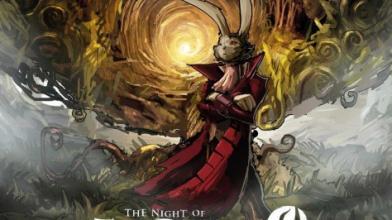 Daedalic Entertainment выпустила первый трейлер The Night of the Rabbit