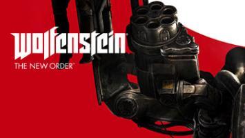 Bethesda официально анонсировала Wolfenstein: The New Order. Игра выйдет в этом году